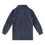 Nexgen Juniors Boys Polo T-shirts,Navy - VCGS20075COL5