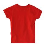Smart Baby Baby Boys T-Shirt,Red,SNGS2034921