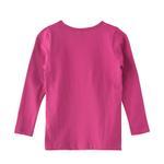 Nexgen Girls Girl T-Shirt,Purple - VCGS20073COL11