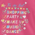 Nexgen Girls Girl T-Shirt,Pink,SNGS2035187