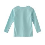 Nexgen Girls Girl T-Shirt,Aqua - VCGS20073COL12