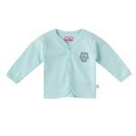 Smart Baby Baby Girls Full Sleeves Plain T-shirt, Blue,BIGS20CG551DBLU