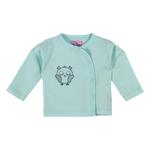 Smart Baby Baby Girls Full Sleeves Plain T-shirt, Blue,BIGS20CG551KBLU