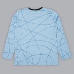 Nexgen Juniors Boys T-shirt , Airforce Blue - SIMGA20271019