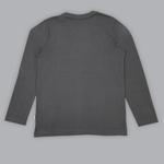 Nexgen Juniors Boys T-shirt , Dark Grey - SIMGA20271024