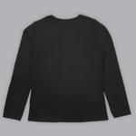Nexgen Girls Girl T-shirt , Black - SIMGA20371019