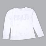 Nexgen Girls Girl T-shirt , White - SIMGA20371016G