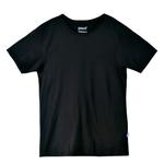 Genius Boys T-Shirt , Black - SSG17189COL1