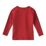 Nexgen Girls Girl T-Shirt,Maroon - VCGS20073COL8