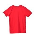 Genius Boys T-Shirt , Red - SSG17189COL7