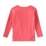 Nexgen Girls Girl T-Shirt,Coral - VCGS20073COL6
