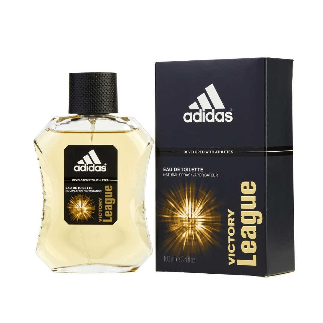 Adidas Victory League For Men Eau De Toilette  100ML