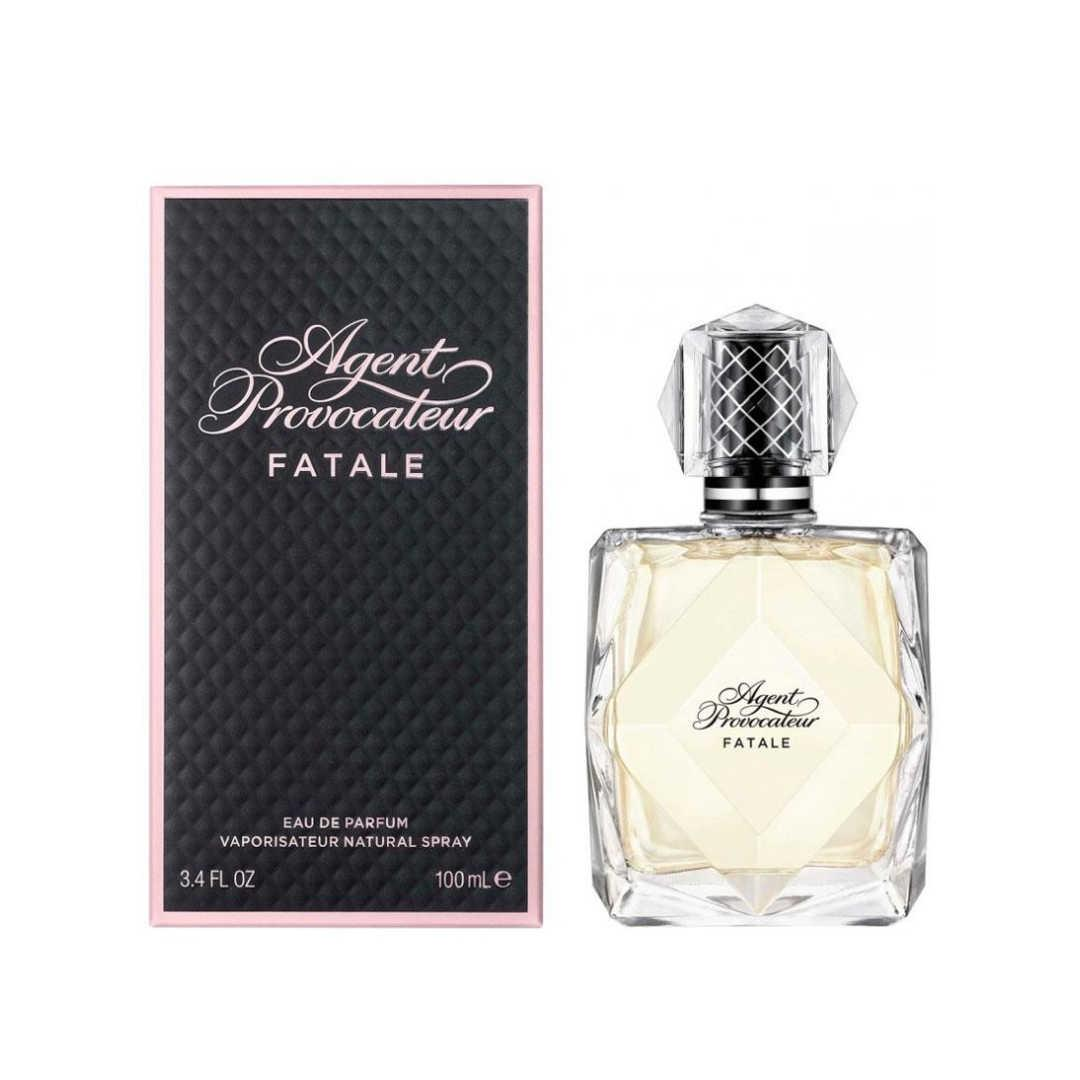 Agent Provocateur Fatale For Women Eau De Parfum 100ML